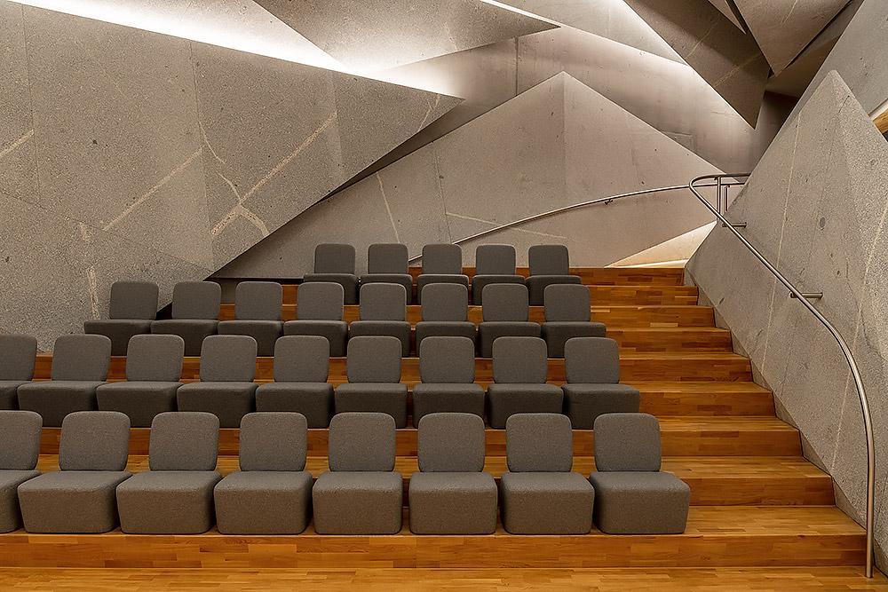 Haus Marteau- Architekturfotografie - Max Hörath Design